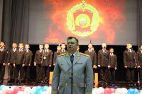 Подробнее: Прозвучала кадетская клятва