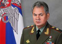 Подробнее: Праздничное поздравление Министра обороны Российской Федерации с наступающим Новым годом