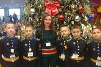 Подробнее: Новый год – под Кремлевской елкой