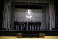 Подробнее: Офицеру и поэту – от благодарного кадета