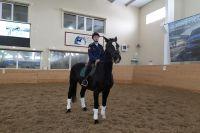 Подробнее: Кадет всегда на коне!