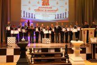 Подробнее: Праздник шахматных полководцев